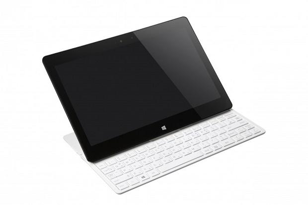 CES 2014: гибридные устройства LG Tab-Book 2 и LG Ultra PC