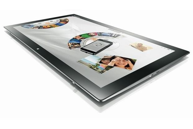 CES 2014: Lenovo представила второе поколение ПК-стола Horizon