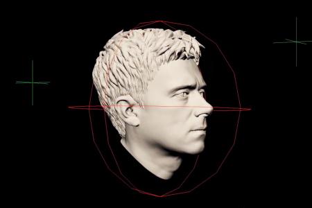 Дэймон Албарн обнародовал клип на песню с нового альбома
