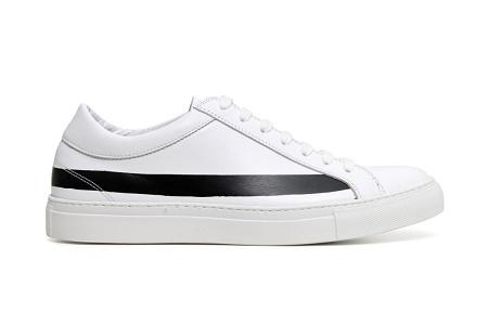 Коллекция кроссовок COMME des GARÇONS SHIRT 2014 от Эрика Шедина