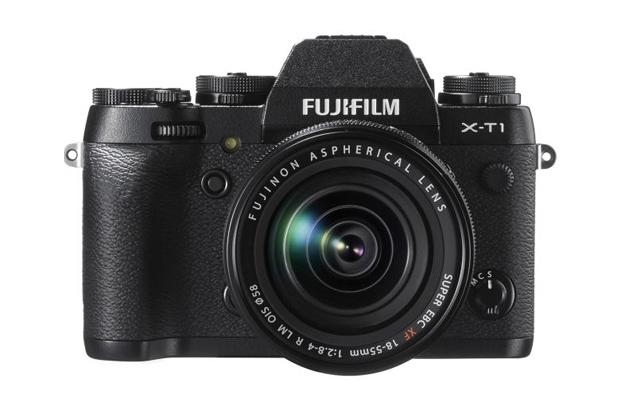 Погодоустойчивая беззеркалка Fujifilm X-T1 представлена официально