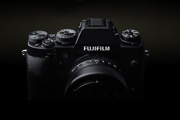 Fujifilm X-T1: к анонсу готовится защищённая беззеркалка