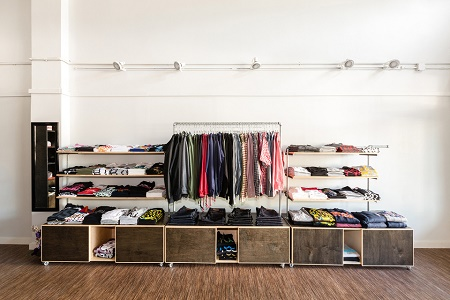 In4mation открыли магазин на King Street в Гонолулу