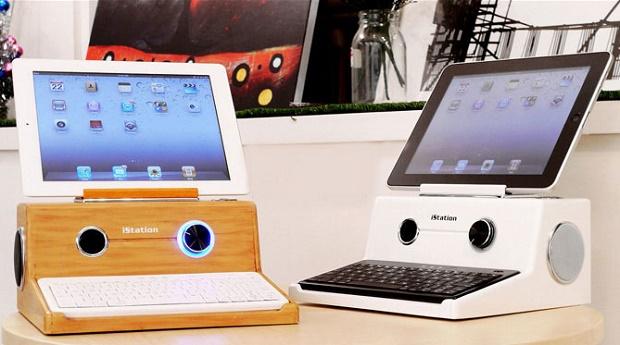 iStation для iPad