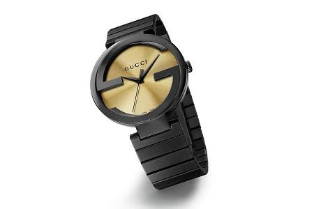Лимитированная коллекция часов Gucci для Грэмми 2014