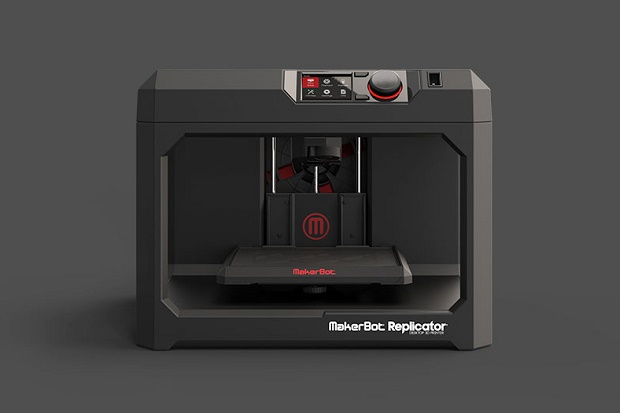 CES 2014: MakerBot представила три новых 3D-принтера