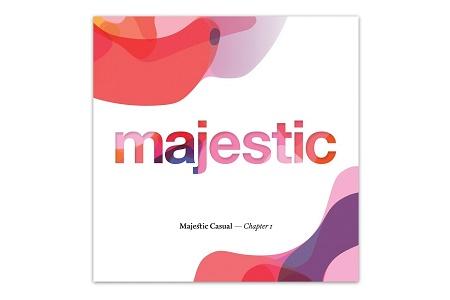 Микс Majestic Casual - Chapter I