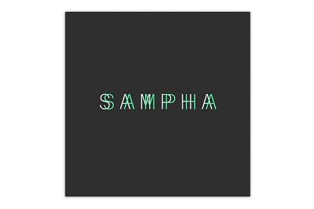 Мини-альбом Sampha – Sundanza EP