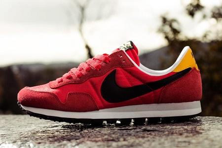 Кроссовки Nike Air Pegasus '83 Red/Orange