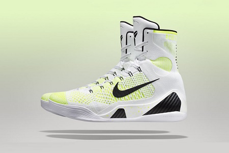 Кроссовки Nike Kobe 9 Elite Limited Edition NRG Colorways