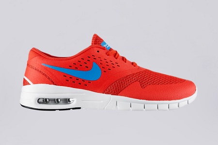 "Кроссовки Nike SB Eric Koston 2 Max ""Light Crimson"""