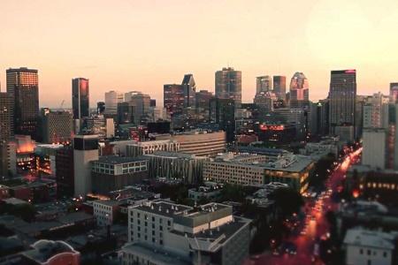 Новое видео Live the language – Montreal