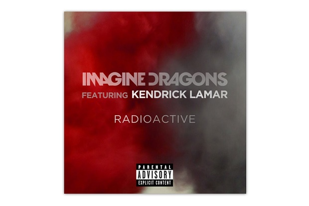 Новый ремикс Imagine Dragons & Kendrick Lamar – Radioactive