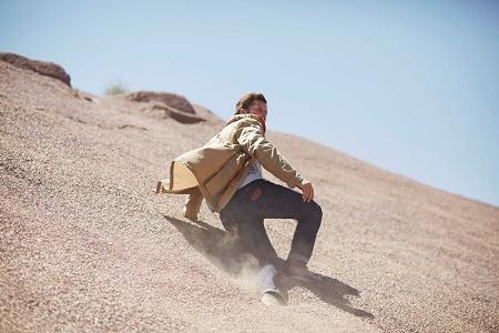 Обновленная классика: джинсы Wrangler Texas