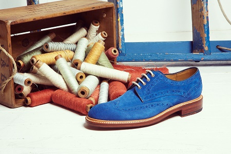 Коллекция обуви Oliver Sweeney Весна/Лето 2014