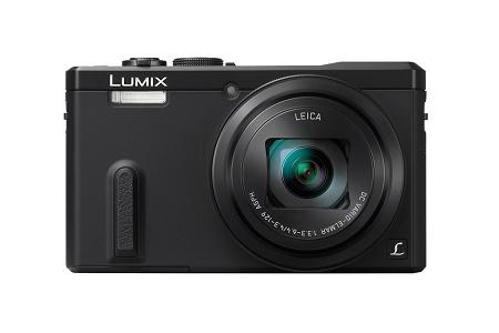 Компактная камера Panasonic Lumix DMC-ZS40