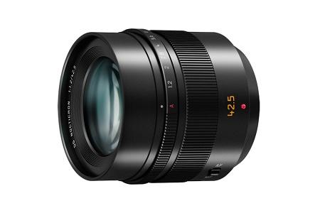 CES 2014: Panasonic и Leica представили новый мощный объектив Nocticron