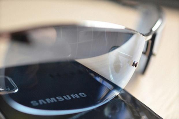 Умные очки от Samsung представят в сентябре на IFA 2014
