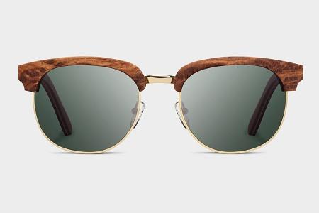 Солнцезащитные очки Shwood Select Eugene