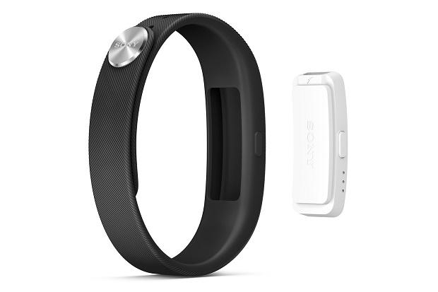 CES 2014: Sony анонсировала фитнес-браслет SmartBand