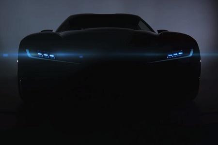 Toyota FT-1 станет новой Supra