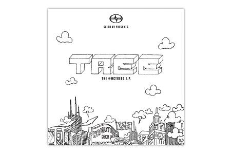 Новый сингл Tree – Probably Nu It