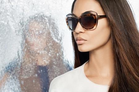Весенняя рекламная кампания Fendi 2014
