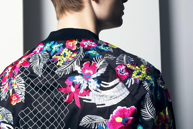 """Коллекция одежды """"NEW WAVE"""" от 3.1 Phillip Lim Весна/Лето 2014"""