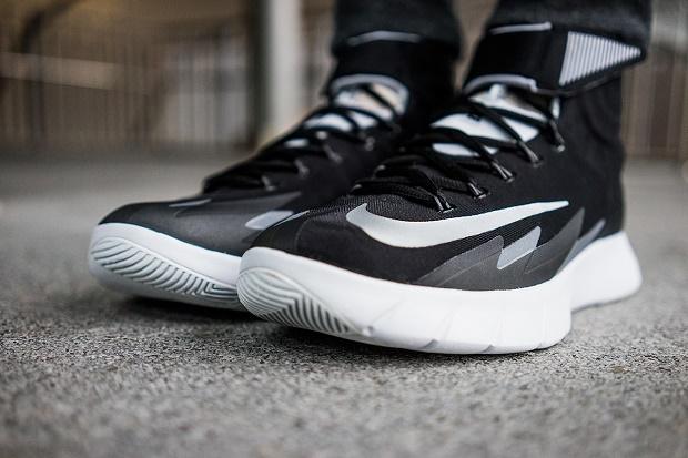 Кроссовки Nike Zoom HyperRev Black