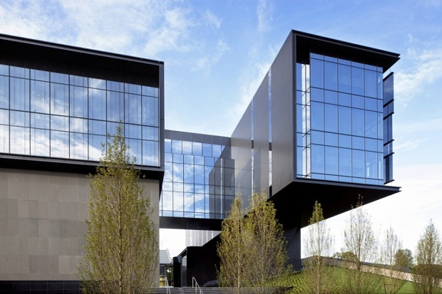 Спортивний комплекс University of Oregon Hatfield-Dowlin от ZGF Architects