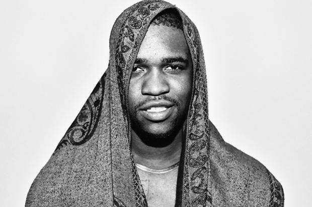 Фристайл A$AP Ferg на недавний хит Young Thug