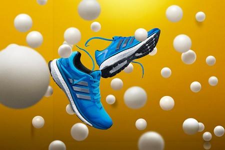 Кроссовки adidas Energy Boost 2