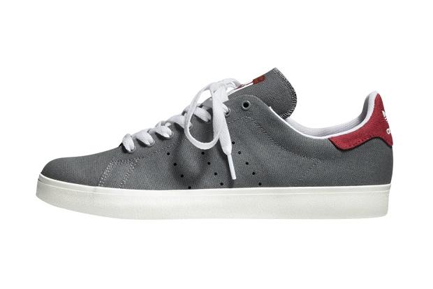 Коллекция кед adidas Skateboarding Stan Smith Vulc