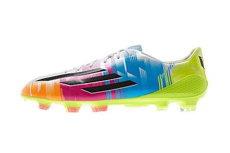 Новые бутсы adidas F50 adizero TRX FG Messi