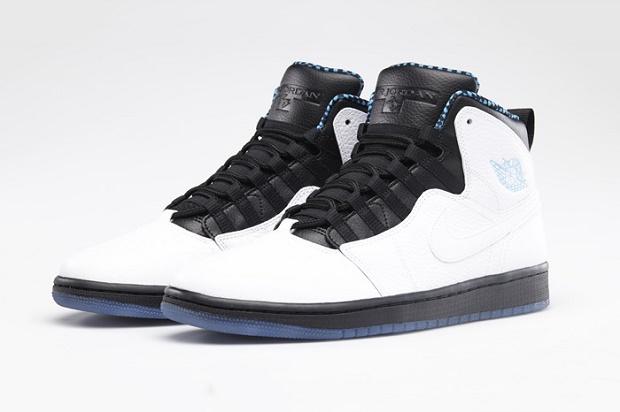 "Кроссовки Air Jordan 1 Retro '94 ""Powder Blue"""