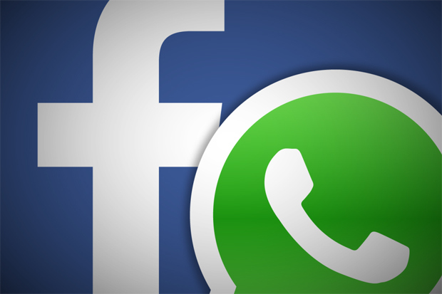 Facebook покупает мессенджер WhatsApp за $16 млрд