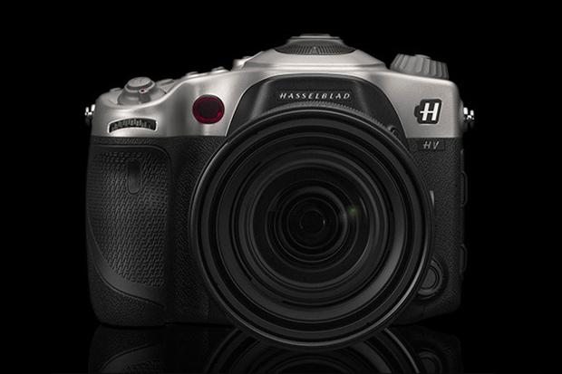 Представлена камера Hasselblad HV с байонетом A-mount