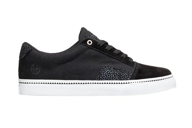 Коллекция обуви HUF Весна/Лето 2014