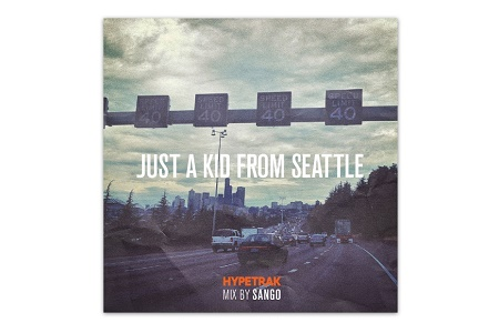 Авторский микс Санго – Just A Kid From Seattle