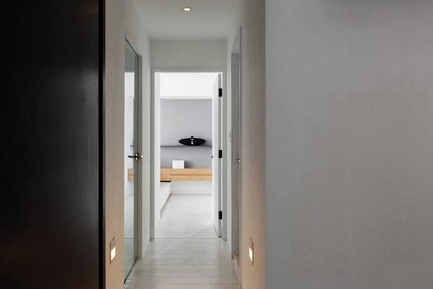 Квартира в Тайчанге от Z-AXIS DESIGN