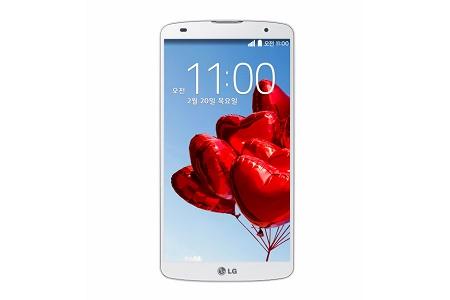 LG представила флагманский G Pro 2
