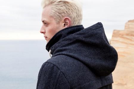 Лукбук коллекции одежды марки Lifetime Collective Осень/Зима 2014