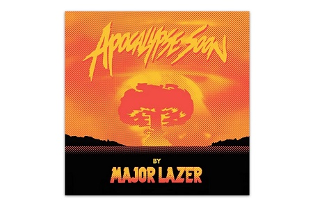 Major Lazer и Pharrell записали совместную песню «Aerosol Can»