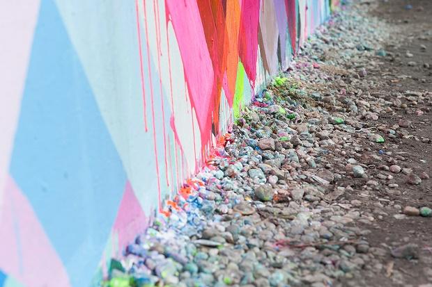 Яркое творчество Майи Хейк в Нью-Йорке