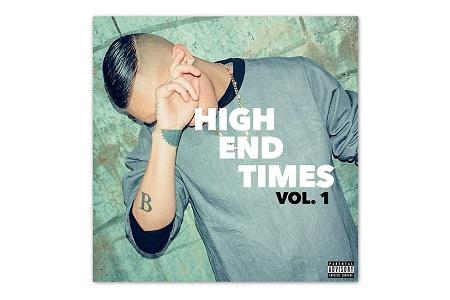 Микстейп Brenmar – High End Times Vol. 1