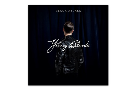 Мини-альбом Black Atlass - Young Bloods