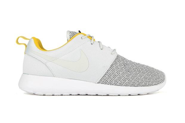 "Коллекция кроссовок Nike Roshe Run Premium ""Split"" сезона Весна 2014"