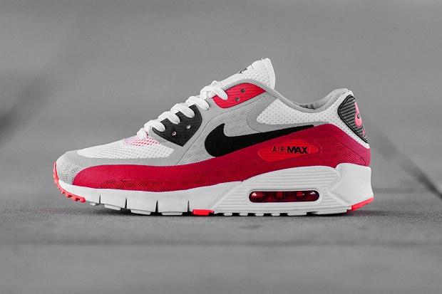 1bfa29a8 Превью новой коллекции кроссовок Air Max Barefoot от Nike Лето 2014 ...