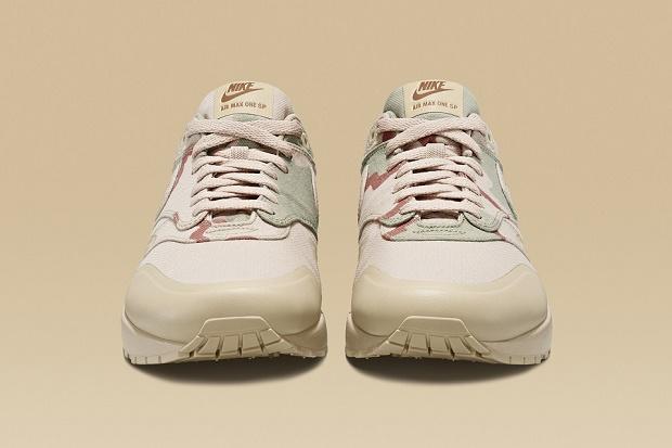 Кроссовки Nike Air Max 1 SP 'Desert Combat Camo'