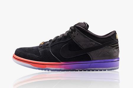 "Кроссовки Nike SB Dunk Low Premium ""Black History Month"""